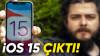 Adı Yeni Kendi Eski Gibi: iOS 15 Neler Sunuyor?
