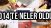 2014'te WebteknoTV'de Neler Oldu?