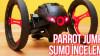 İlginç ürünler - Parrot Jumping Sumo İncelemesi