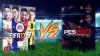 FIFA17 VS PES 2017 Karşılaştırması (Bu sene hangisini oynuyoruz?)