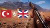 Battlefield 1'de Osmanlı Olduk, İngilizlere Daldık! ( Çok Gaza Geldik! )
