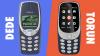 Yeni Nokia 3310 Almamanız İçin 5 Neden (Biz Buna Hayal Kırıklığı Deriz!)