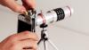 18x Yakınlaştırılabilen Akıllı Telefon Lensi (iPhone 7 Hediyeli)